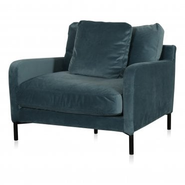 Messina 1.5 Seater Sofa