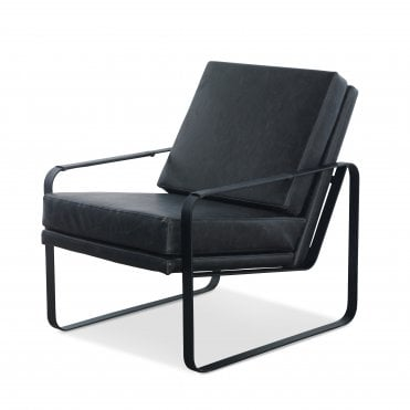 Yara Lounge Chair
