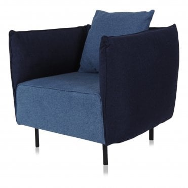 Dina Lounge Chair