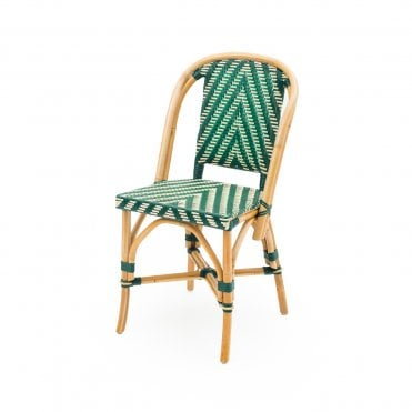 Praga Side Chair