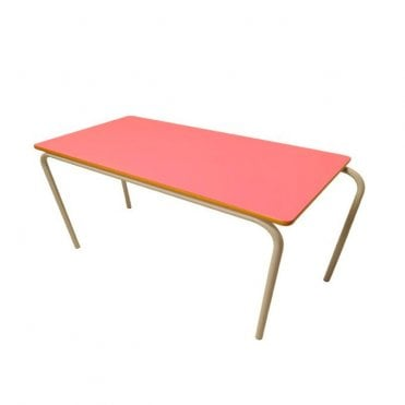 Stacking Rectangular Table