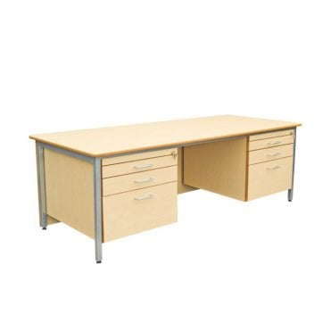 Large Staff Desk