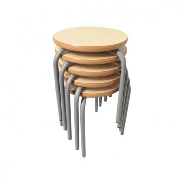 Stackable Stools