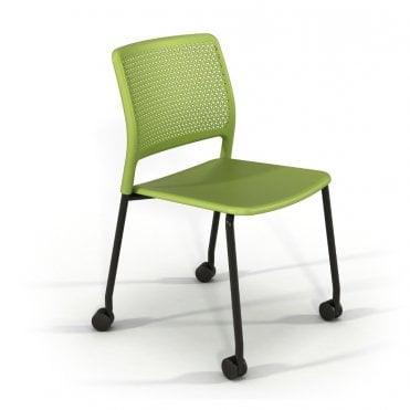 Grafton Chair with Castors