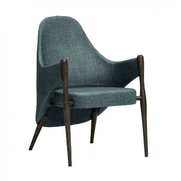 Liv Timber Armchair