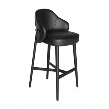 Trench Bar Stool