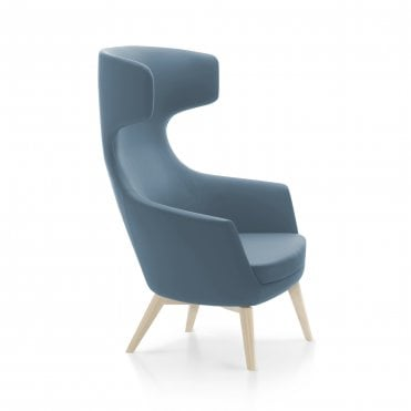 Megan Lounge Chair