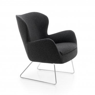 Sixty Sledge Lounge Chair