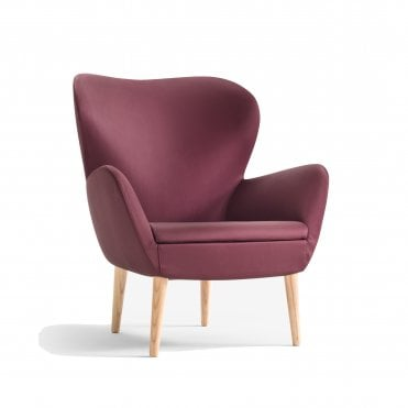 Alessia Lounge Chair