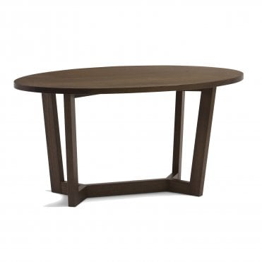 Harmony Oval Coffee Table