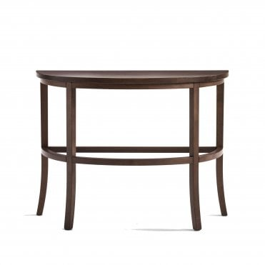 Lara Half Hall Table