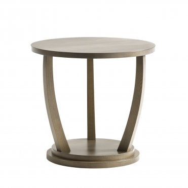 Beaumont Round Side Table
