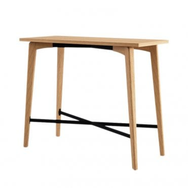Viena Poseur Table