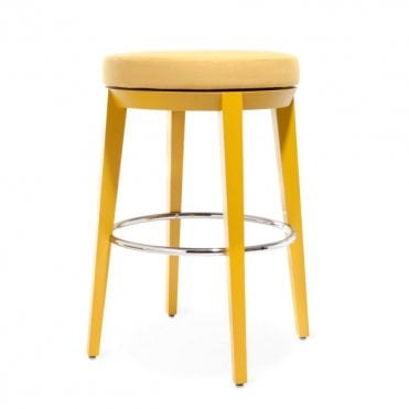Canto Backless Stool
