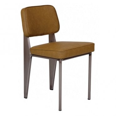 Society Side Chair