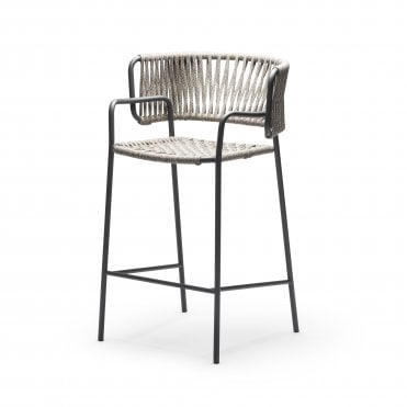 Klot Outdoor Barstool
