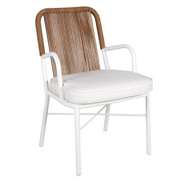 Axis Outdoor Armchair