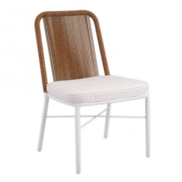 Axis Outdoor Side Chair