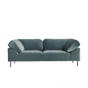 Collar 2 Seater Sofa