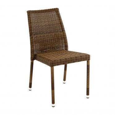 San Marino Stacking Side Chair