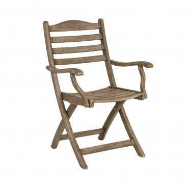 Sherwood Folding Armchair