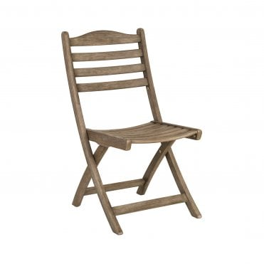Sherwood Folding Side Chair