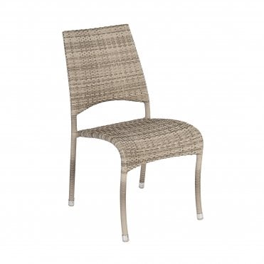 Ocean Fiji Stacking Side Chair