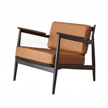 107 Lounge Chair
