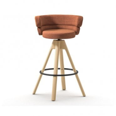 Dam Swivel Stool