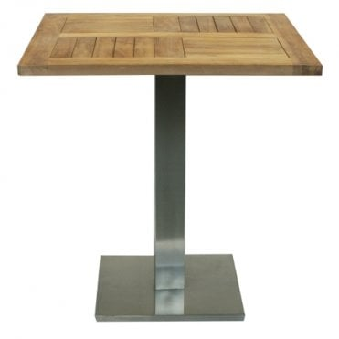 Burlington Square Table