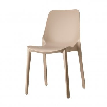 Ginevra Go Green Side Chair