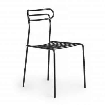 Uti Outdoor Side Chair