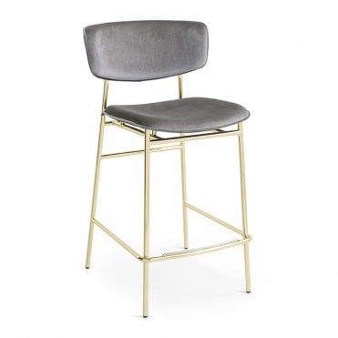 Fifties Barstool