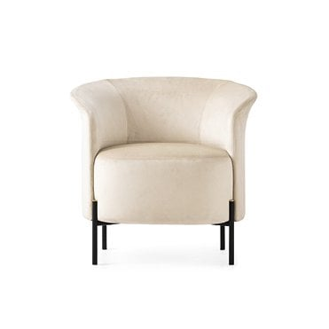 Rendez Vouse Lounge Chair
