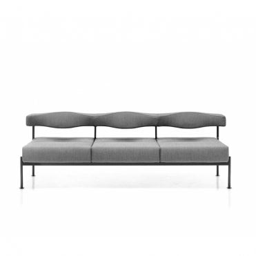 Momo 3 Seater Sofa