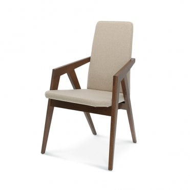 Vero Upholstered Armchair
