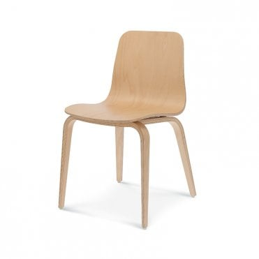 Hips Side Chair