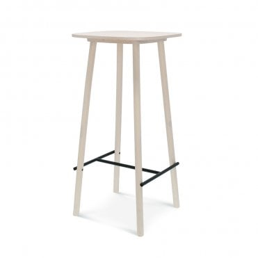 Nod Backless Barstool