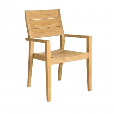 Roble Stacking Armchair