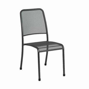 Portofino Stacking Side Chair