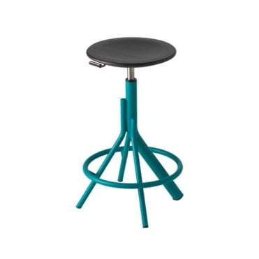 Main Swivel Barstool