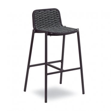 Alex Outdoor Barstool