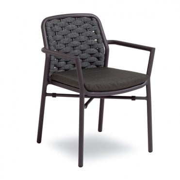 Flora Outdoor Armchair