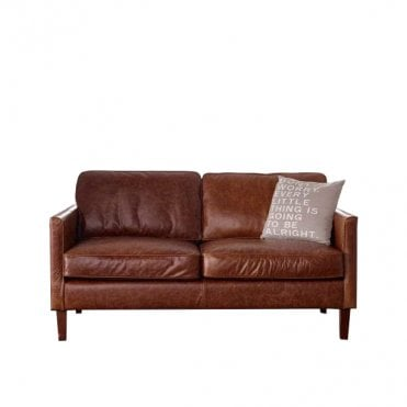 Columbus 2 Seater Sofa