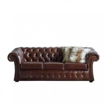 Gladstone 3 Seater Sofa Bed