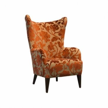 FF2 Wing Chair