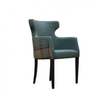 Magda Wing Chair