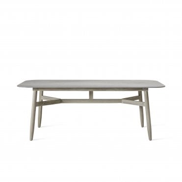 David Outdoor Dining Table