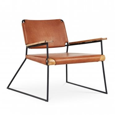 Outlaw Lounge Chair