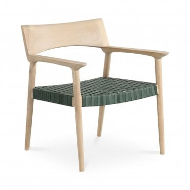 Nordic Lounge Chair